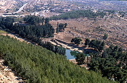 Eastern al-Khader and Solomon's Pools