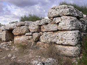 Talaiot - Talaiot at Son Serra, Majorca