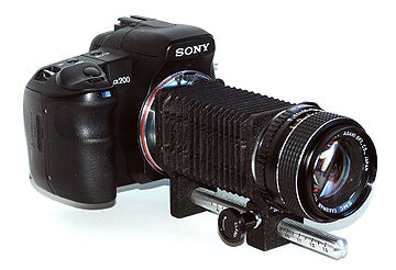 Sonya200 and Bellows and SMC 50mm lens.JPG