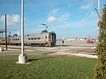 South Bend Airport train station 2004-12 (8873641380).jpg
