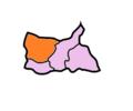 South Garo Hills Subdivisions Chokpot