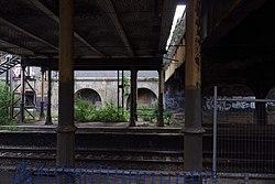 South Hampstead railway station MMB 05.jpg