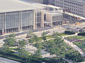 South Pavilions, Lurie Garden, New AIC Wing.jpg