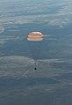 Soyuz TMA-07M landing 2.jpg