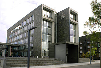 Sparekassen Sjælland - Studiestræde