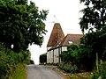 Sparks Oast Farm, Forsham Lane, Sutton Valence, Kent - geograph.org.uk - 564336.jpg