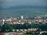 Spišská Nová Ves panorama 01.JPG