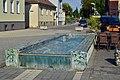 Spillern - Brunnen neben dem Gemeindeamt.jpg