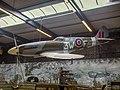 Spitfire (NH649) at Overloon War Museum foto 2.jpg
