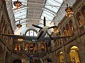 Spitfire in Kelvingrove Museum and Art Gallery - geograph.org.uk - 990551.jpg