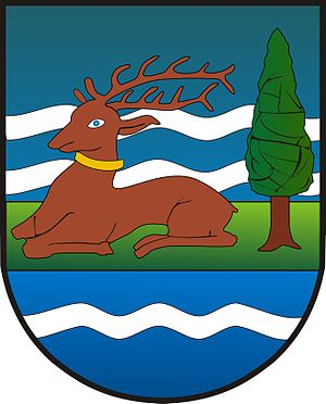 Syrmia - Srem coat of arms