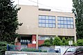 Střední zdravotnická škola, Brno Lipová - průčelí.jpg