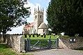 St.Andrew's church, Sempringham - geograph.org.uk - 528609.jpg