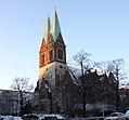 St. Antonius & St. Shenouda Kirche - panoramio - Uli Herrmann.jpg