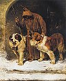 St. Bernards - To The Rescue by John Emms (artist).jpg