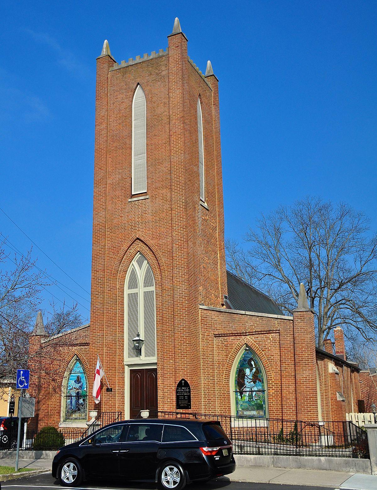 Gay church franklin tn