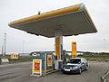 St1 bensinmack i Falköping 6757.jpg