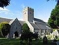 St Illtud, Llantwit Major, Glamorgan, Wales - geograph.org.uk - 544796.jpg