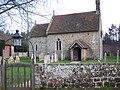 St James Church, Selham - geograph.org.uk - 354162.jpg