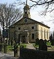 St John the Evangelist - Bierley - geograph.org.uk - 382904.jpg