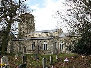 Bradenham, Norfolk village in the United Kingdom