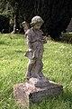 St Mary the Virgin, Great Bardfield, Essex - Churchyard - geograph.org.uk - 335511.jpg