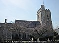 St Michael's Church, Axmouth.JPG