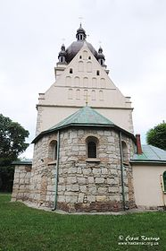 St Paraskewy Church in Lviv 04.jpg