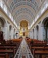 St Patrick's Church Nave, Soho Square, London, UK - Diliff.jpg