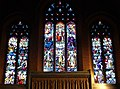 St Peter's Church - great East window - geograph.org.uk - 1025128.jpg