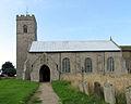 St Peter and St Paul, Knapton, Norfolk - geograph.org.uk - 316966.jpg