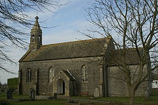 Burtle Human settlement in England