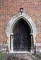St Thomas, Bradwell, Essex - Tower doorway - geograph.org.uk - 965297.jpg