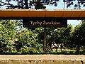 Stacja PKP Tychy - Żwaków 02.JPG