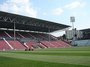 2008–09 Liga I