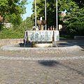 Stadtgeschichtsbrunnen von Hubert Gems und Bernd Benedix - panoramio (1).jpg