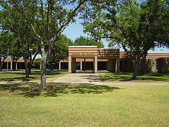 Stafford Municipal School District - Stafford High School