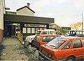 Stalybridge station entrance 1989 - geograph.org.uk - 820188.jpg