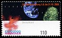Stamp Germany 2000 MiNr2130 EXPO 2000.jpg