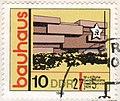 Stamp Ludwig Mies van der Rohe Revolutionsdenkmal.jpg