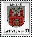 Stamps of Latvia, 2006-07.jpg