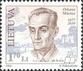 Stamps of Lithuania, 2002-06.jpg