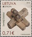 Stamps of Lithuania, 2015-15.jpg