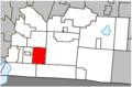 Stanbridge East Quebec location diagram.PNG