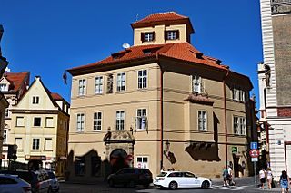 Centre for Medieval Studies, Prague