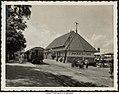 Stasiun KA Kamal – Bangkalan Jaman Belanda, Madoera Tram.jpg