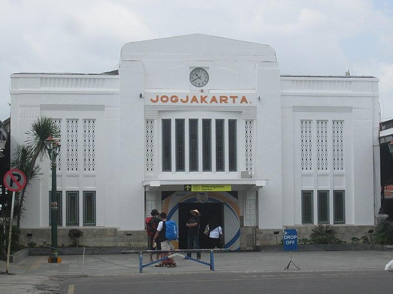 File:Stasiun Tugu 2017.jpg