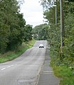 Station Road near Bagworth - geograph.org.uk - 542358.jpg