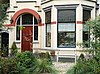 stationsweg 35, meppel, entree