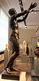 Statua di giovane detto l'orante, da rodi, 300 ac ca. 01.JPG